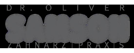 Logo Zahnarztpraxis Dr. Oliver Samson