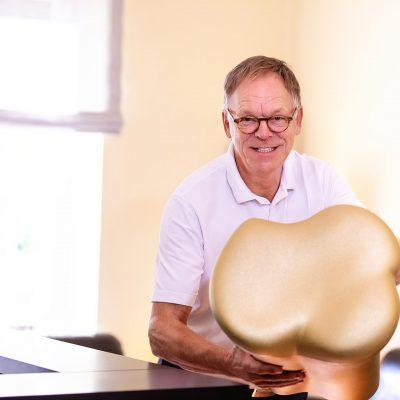Dr. Oliver Samson, Zahnarzt
