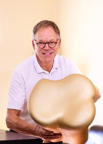 Dr. Oliver Samson, Zahnarzt in Minden und Friedewalde